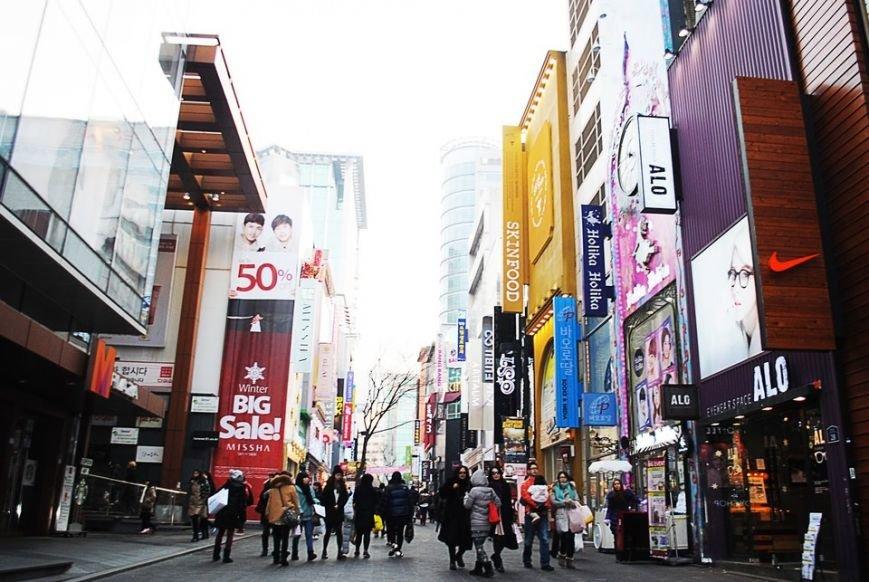 Топ-10 самых дорогих улиц мира (фото) - фото 8