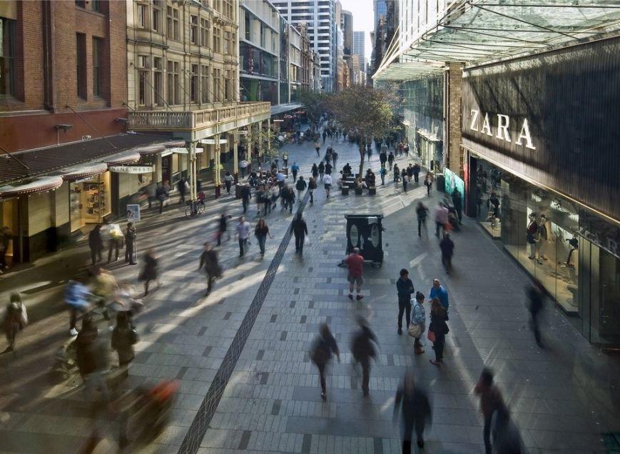 Топ-10 самых дорогих улиц мира (фото) - фото 5
