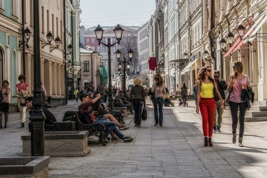 Топ-10 самых дорогих улиц мира (фото) - фото 10