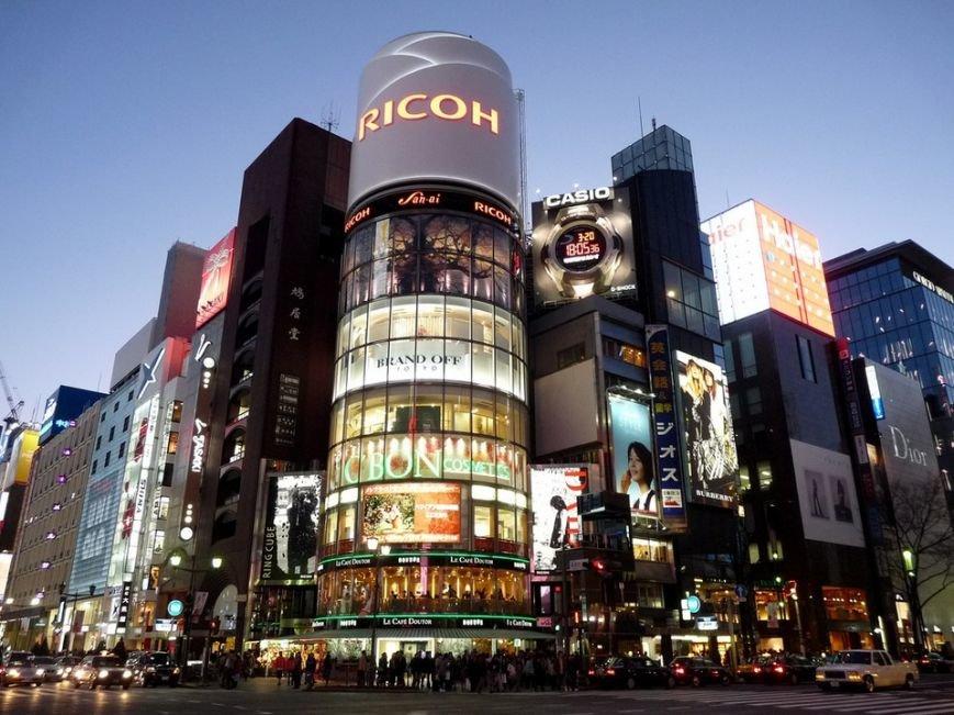 Топ-10 самых дорогих улиц мира (фото) - фото 7