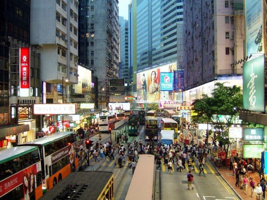 Топ-10 самых дорогих улиц мира (фото) - фото 2