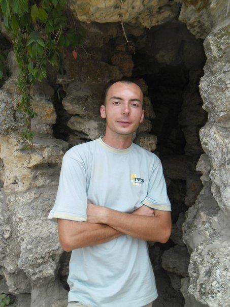 Андрей Опанасенко