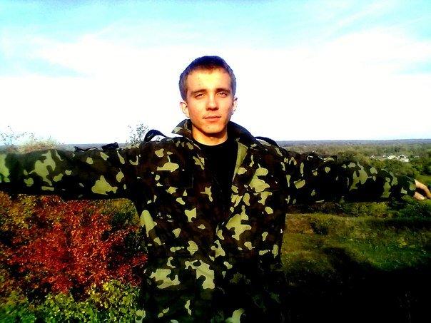 Сергей Письмак