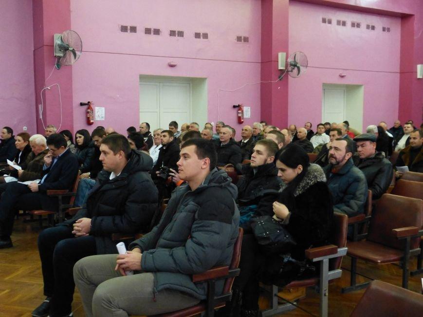 В Запорожской областной больнице прошла конференция ассоциации ортопедов (ФОТО) (фото) - фото 3