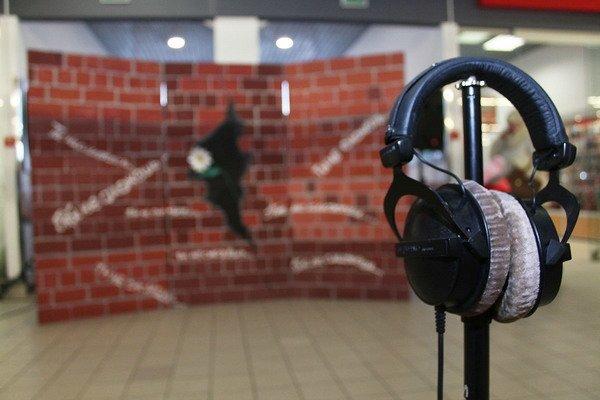 В гродненском гипермаркете прошла благотворительная акция для детей-инвалидов (Фото), фото-9