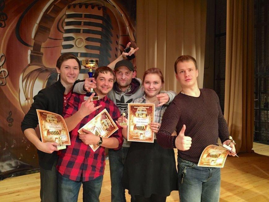 Знакомьтесь, Иван Кузьмин, солист группы «Время»! (фото) - фото 2