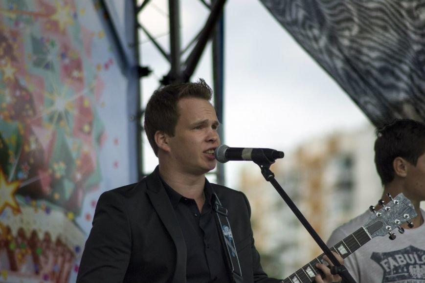 Знакомьтесь, Иван Кузьмин, солист группы «Время»! (фото) - фото 1