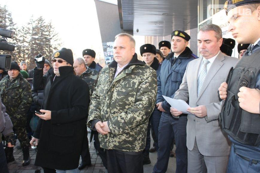В Кривом Роге умерла роженица, протестующие потребовали увольнения чиновников, двое мужчин зверски убили бомжей (фото) - фото 2