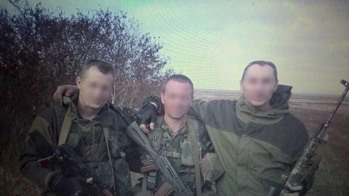 СБУ задержала террористов, готовившихся захватить Мариуполь (ФОТО) (фото) - фото 1