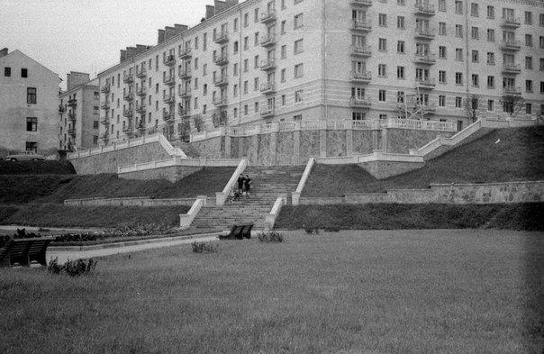 Як виглядав Тернопіль 50 років тому (ФОТОРЕПОРТАЖ) (фото) - фото 1