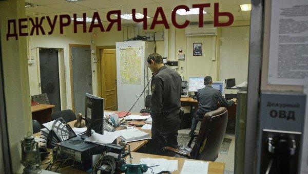 Житель Климовска сознался в совершении кражи в Домодедово (фото) - фото 1