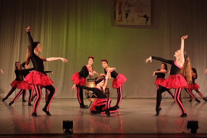 """Чернівецький колектив """"Алегро"""" став лауреатом на всеукраїнському конкурсі танцю (фото) - фото 1"""