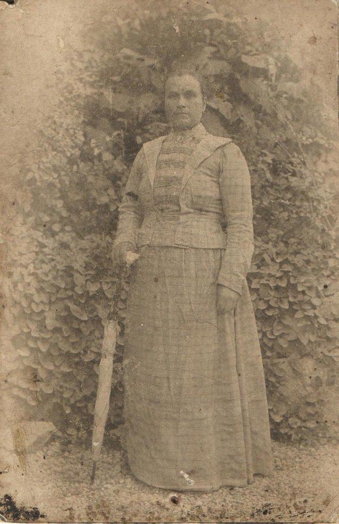 Портрет крымской семьи в зеркале истории (фото) - фото 1