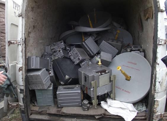 В Запорожье преступная группировка пыталась обокрасть госавиакомпаниюм (ФОТО) (фото) - фото 4