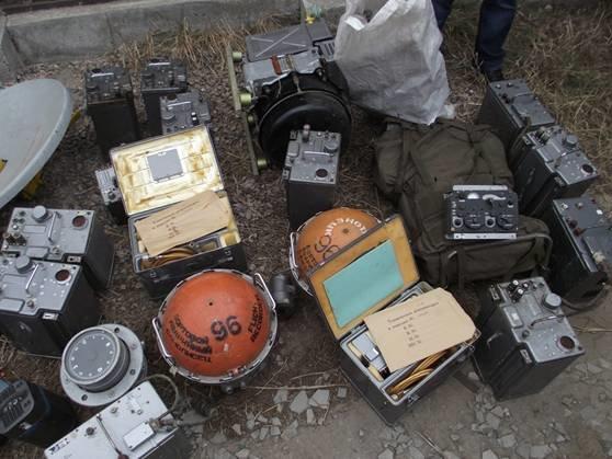 В Запорожье преступная группировка пыталась обокрасть госавиакомпаниюм (ФОТО) (фото) - фото 3