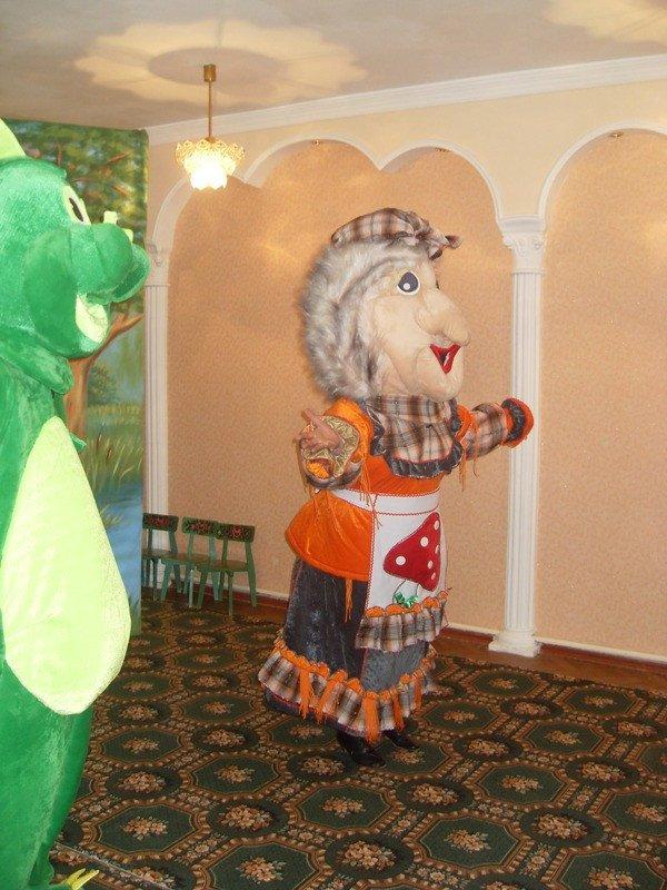 В Николаеве появился первый театр ростовых кукол (ФОТО) (фото) - фото 2