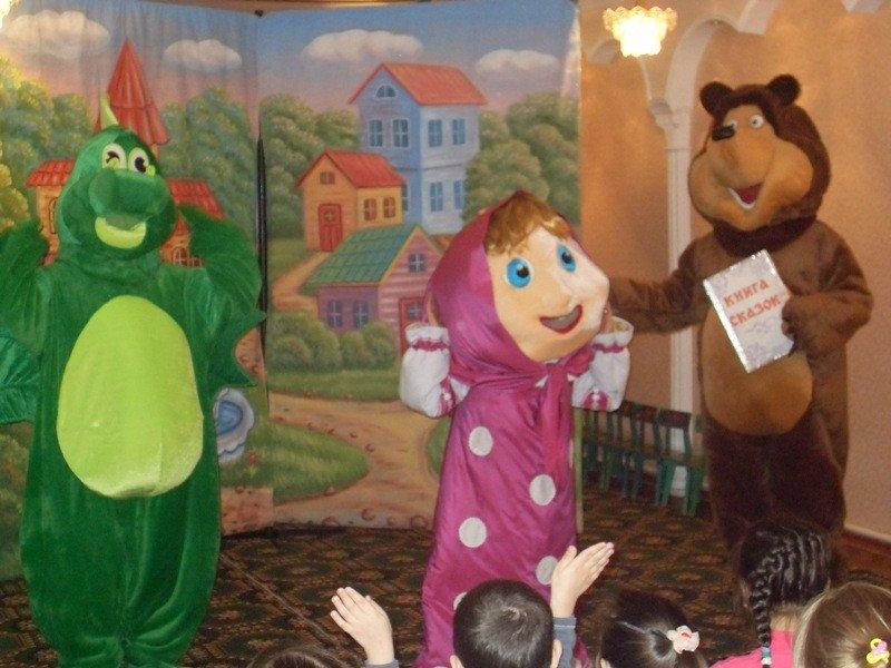 В Николаеве появился первый театр ростовых кукол (ФОТО) (фото) - фото 3