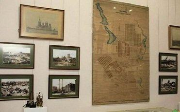 В Донецке проходит выставка к 145-летию города (фото) - фото 2