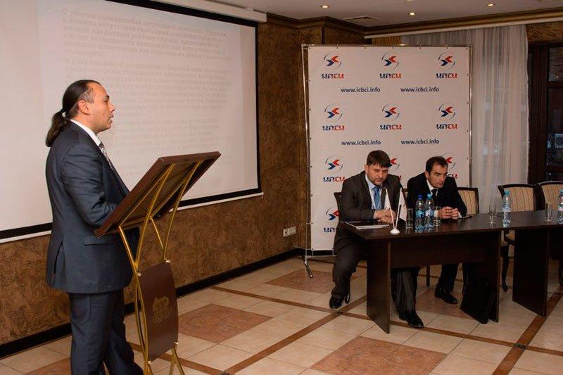 В Белгороде обсудили перспективы делового и политического сотрудничества Украины и России (фото) - фото 1