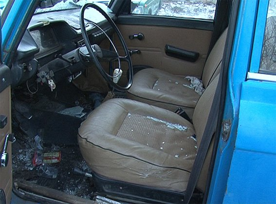 На Кіровоградщині правоохоронці оперативно розшукали  винуватця ДТП, внаслідок якої загинула людина (фото) (фото) - фото 1