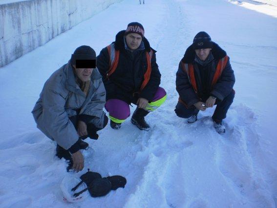 Транспортные милиционеры на станции Днепродзержинск задержали вора средств СЦБ (фото) - фото 2