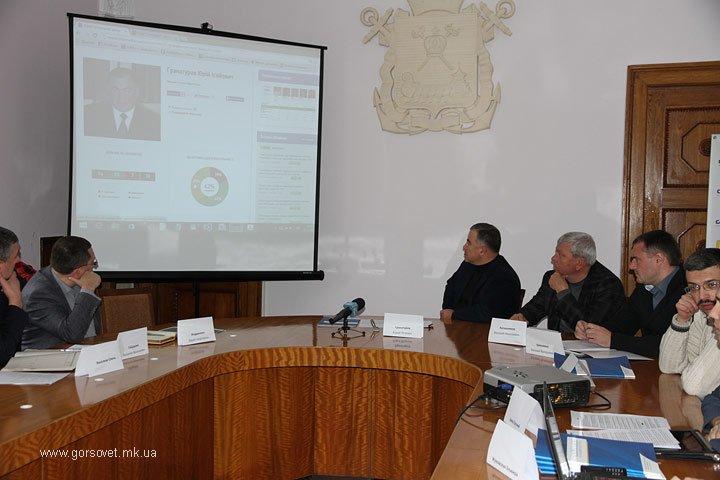 Николаевский градоначальник занял 3 место в рейтинге выполнения обещаний среди мэров городов (ФОТО) (фото) - фото 2