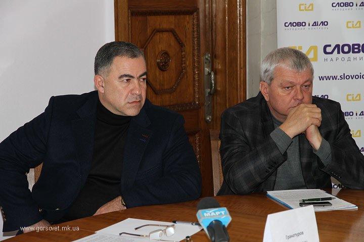 Николаевский градоначальник занял 3 место в рейтинге выполнения обещаний среди мэров городов (ФОТО) (фото) - фото 3