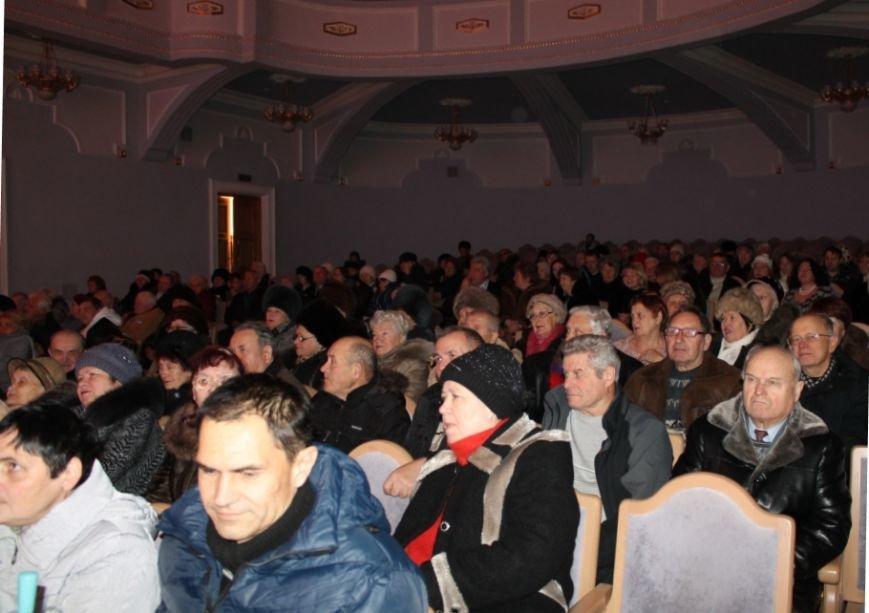 В Артемовске наградили людей с ограниченными возможностями, фото-4