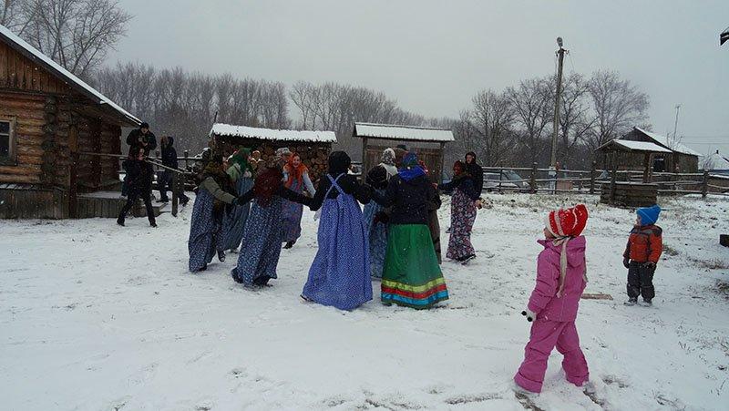 За 10 месяцев года Грайворонский район посетили более 32 тысяч туристов (фото) - фото 1