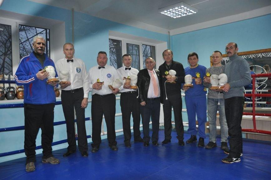 В Соледаре состоялся областной турнир по боксу, фото-3