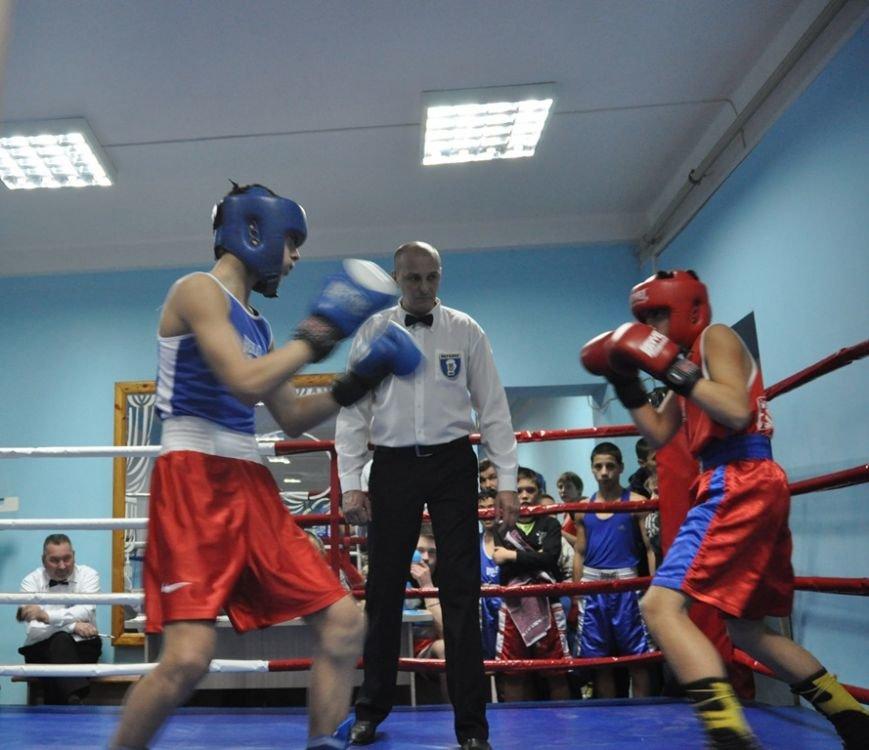 В Соледаре состоялся областной турнир по боксу, фото-2
