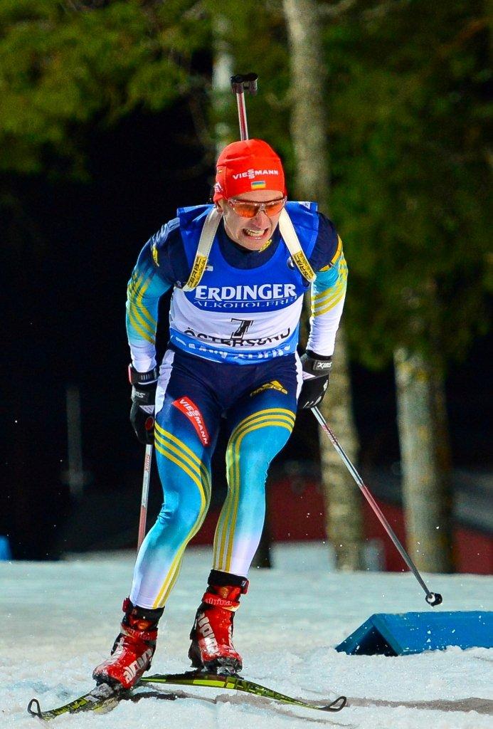 Черниговский биатлонист Сергей Семенов – серебряный призер Кубка мира! (фото) - фото 3