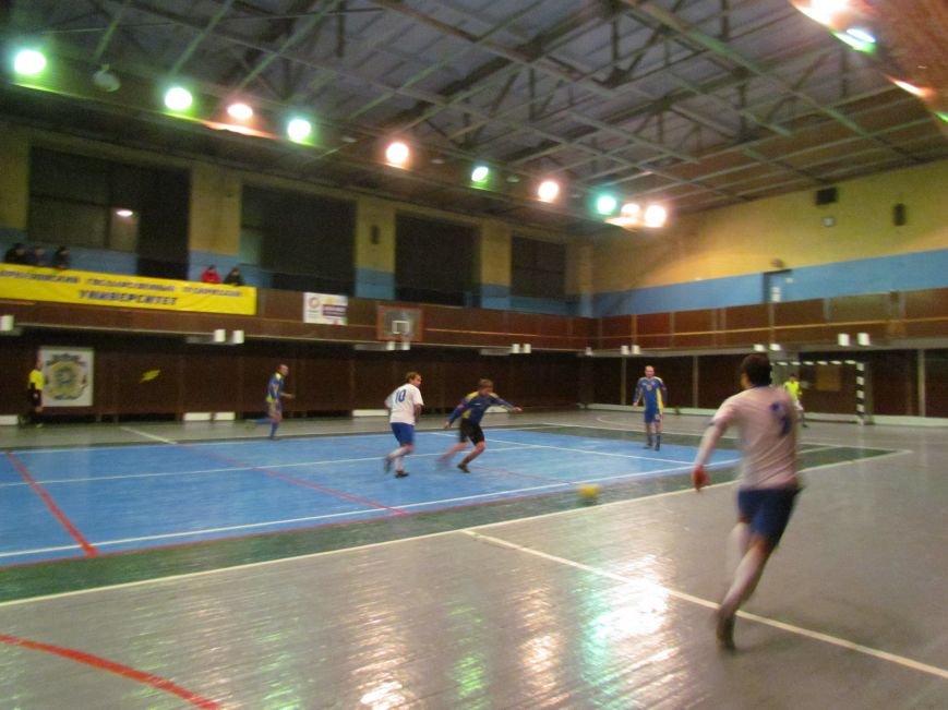 В Мариуполе стартовал турнир по мини-футболу (ФОТО), фото-2