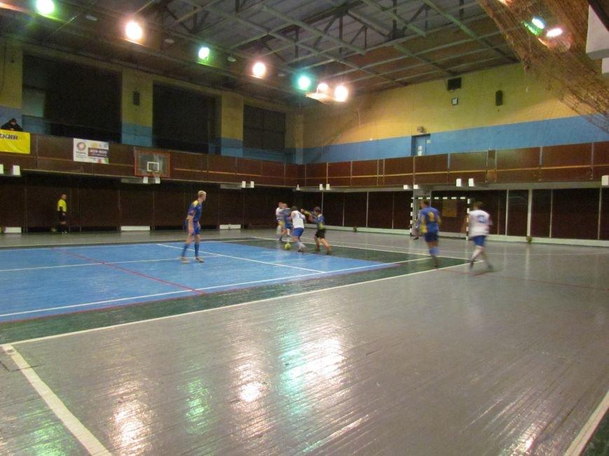 В Мариуполе стартовал турнир по мини-футболу (ФОТО), фото-6