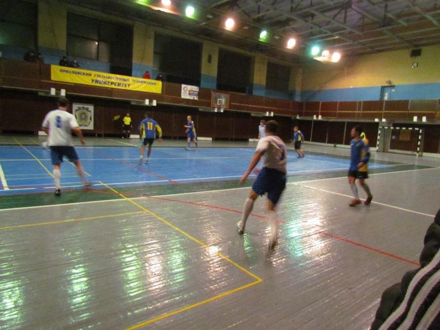 В Мариуполе стартовал турнир по мини-футболу (ФОТО), фото-3