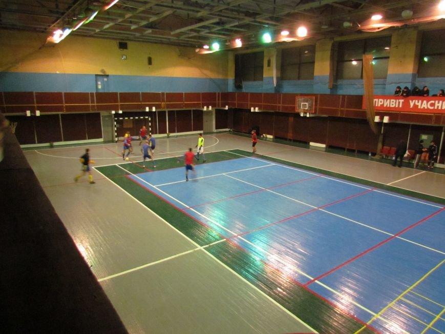 В Мариуполе стартовал турнир по мини-футболу (ФОТО), фото-4