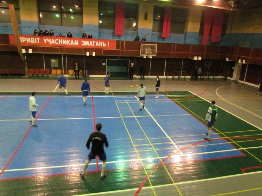 В Мариуполе стартовал турнир по мини-футболу (ФОТО), фото-5