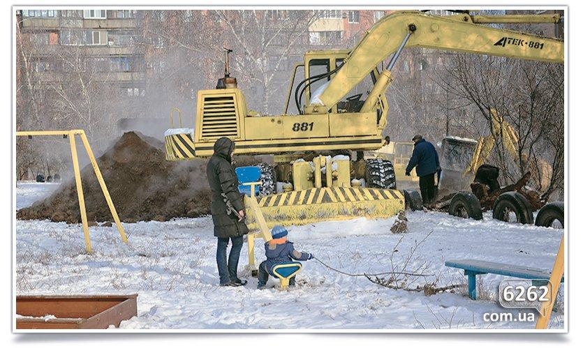 Тепло в микрорайоне Артема будет восстановлено сегодня до обеда(обновлено) (фото) - фото 2