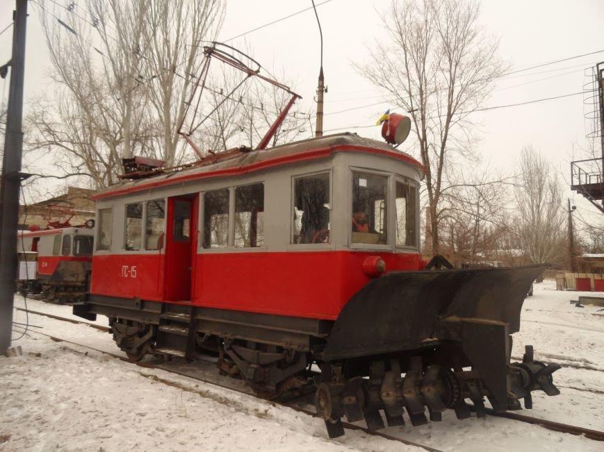 Выяснилось почему  мариупольцы замерзают в трамваях (ФОТО) (фото) - фото 4