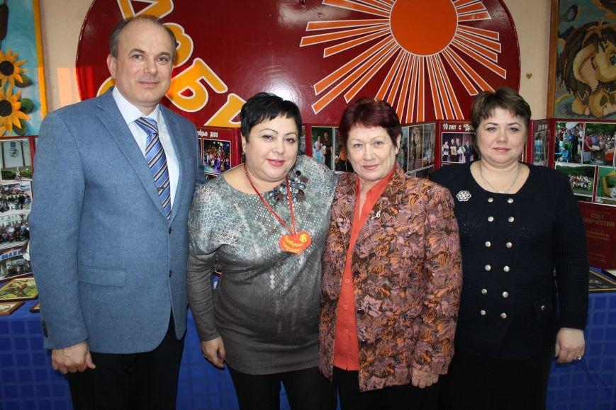Благотворительность: в Мариуполе отметили Международный день инвалидов (ФОТО), фото-9