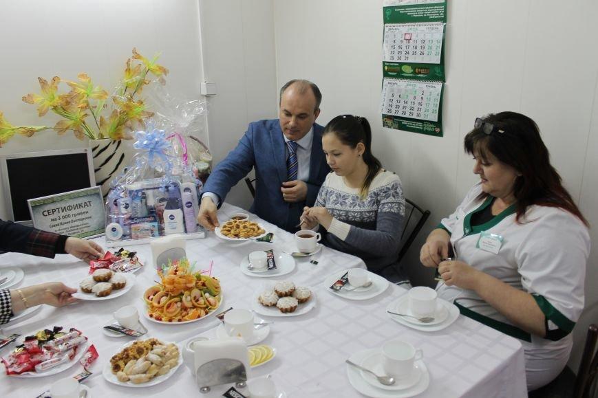 Благотворительность: в Мариуполе отметили Международный день инвалидов (ФОТО), фото-3