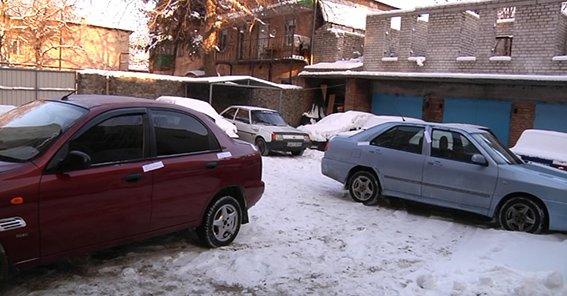 В Днепропетровске задержали шестерых мужчин, которые угоняли машины по заказу (фото) - фото 2
