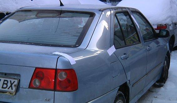 В Днепропетровске задержали шестерых мужчин, которые угоняли машины по заказу (фото) - фото 1