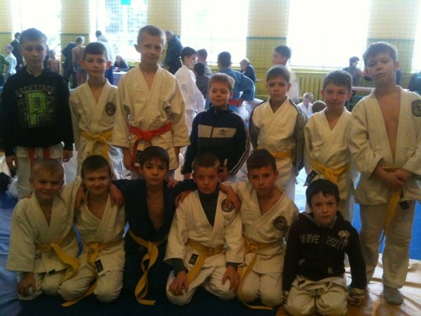 Відбувся Відкритий чемпіонат з дзюдо Маловисківської РДЮСШ серед юнаків, фото-1