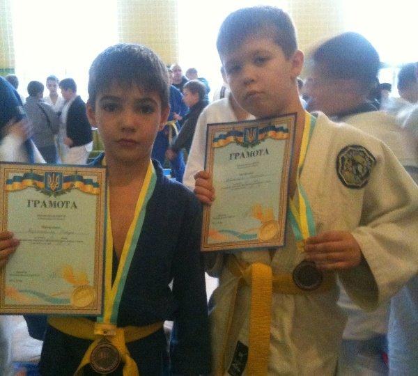 Відбувся Відкритий чемпіонат з дзюдо Маловисківської РДЮСШ серед юнаків, фото-2