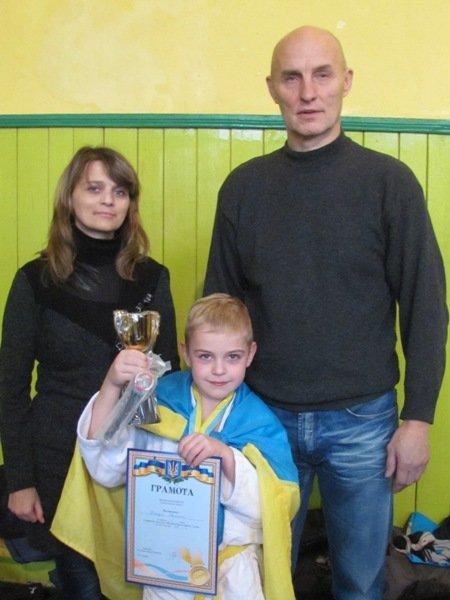 Відбувся Відкритий чемпіонат з дзюдо Маловисківської РДЮСШ серед юнаків, фото-4