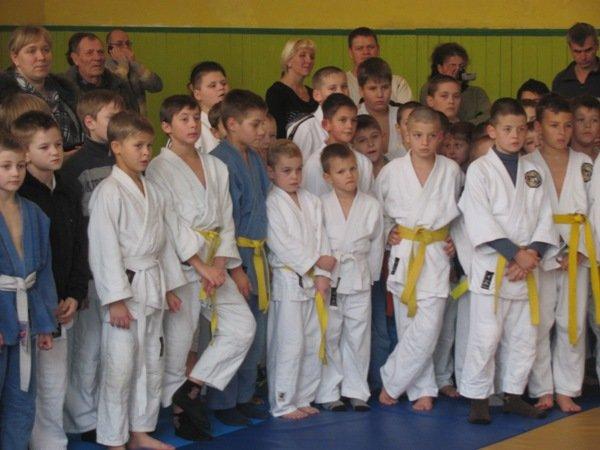 Відбувся Відкритий чемпіонат з дзюдо Маловисківської РДЮСШ серед юнаків, фото-3
