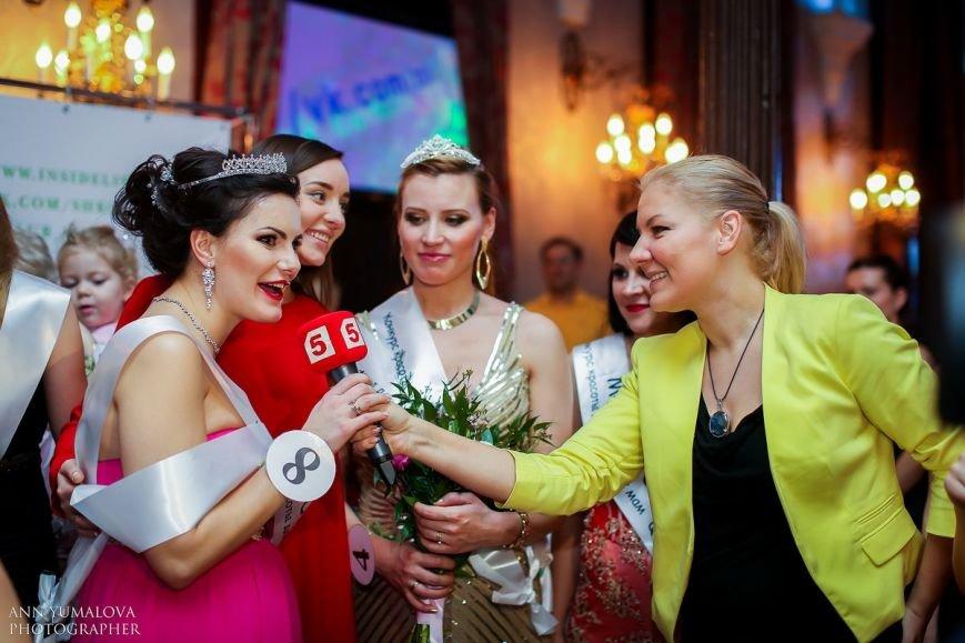 В Петербурге выбрали самую красивую будущую маму (фото) - фото 1