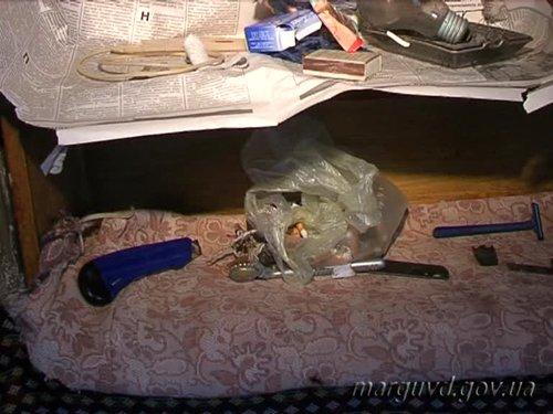 В Мариуполе приятели убили друга из-за женщины (ФОТО+ВИДЕО), фото-3