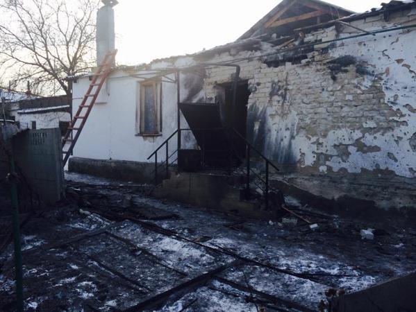 В Донецке вновь слышна канонада артиллерии (ФОТО), фото-2